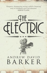 The Electric - Andrew David Barker