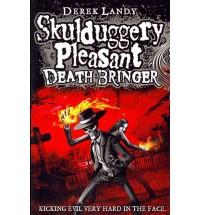 Skulduggery Pleasant: Death Bringer - Derek Landy