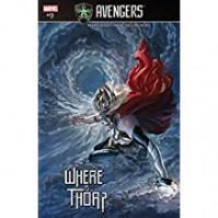 Avengers (2016-) #9 - Mark Waid, Mike Del Mundo, Alex Ross