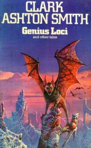 Genius Loci and Other Tales - Clark Ashton Smith