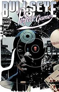 Bullseye: Perfect Game (2010) #1 (of 2) - Charlie Huston, Shawn Martinbrough, Tim Bradstreet