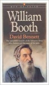 William Booth - David Malcolm Bennett