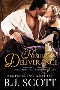 Highland Deliverance - B.J. Scott