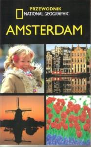 Amsterdam. Przewodnik National Geographic - Christopher Catling