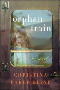Orphan Train: A Novel - Christina Baker Kline