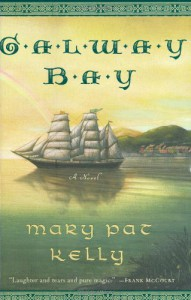 Galway Bay - Mary Pat Kelly