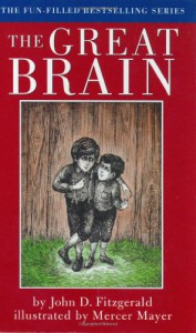 The Great Brain - John D. Fitzgerald, Mercer Mayer
