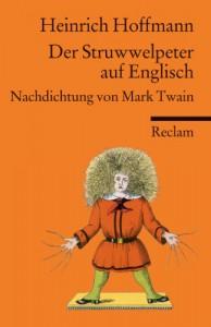 Der Struwwelpeter Auf Englisch - Heinrich Hoffmann