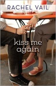 Kiss Me Again - Rachel Vail