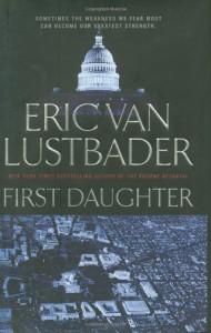 First Daughter - Eric Van Lustbader