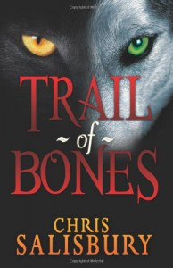 Trail of Bones - Chris  Salisbury