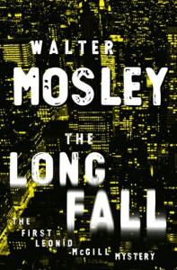 The Long Fall - Walter Mosley
