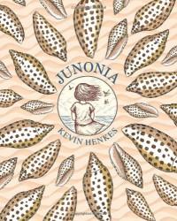 Junonia - Kevin Henkes