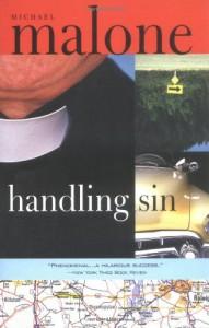 Handling Sin - Michael Malone