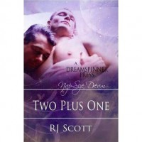 Two Plus One - R.J. Scott