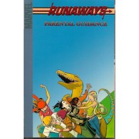 Runaways, Vol. 6: Parental Guidance - Brian K. Vaughan