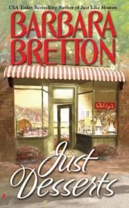 Just Desserts - Barbara Bretton