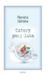 Cztery pory lata - Renata L. Górska