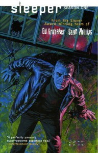 Sleeper Season One - Ed Brubaker;Sean Phillips