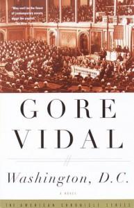 Washington, D.C. - Gore Vidal