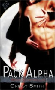 Pack Alpha - Crissy Smith