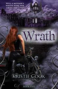 Wrath - Kristie Cook