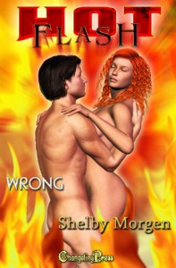 Wrong - Shelby Morgen