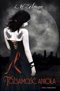 Tożsamość anioła - Lidia Helena Zelman