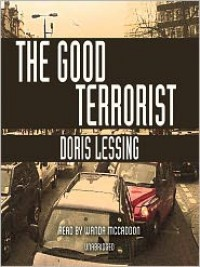 Good Terrorist (Audio) - Doris Lessing, Nadia May
