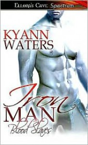 Iron Man - KyAnn Waters