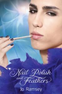 Nail Polish and Feathers - Jo Ramsey