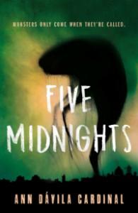 Five Midnights -  Ann Dávila Cardinal