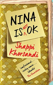 Nina is Not OK - Shappi Khorsandi