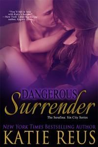 Dangerous Surrender - Katie Reus