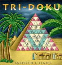 Tri-doku - Japheth J. Light