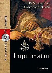 Imprimatur - Rita Monaldi, Francesco Sorti