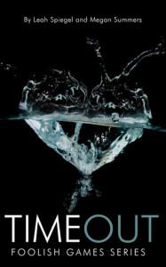 Time Out - Leah Spiegel, Megan Summers