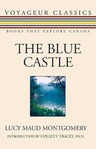 The Blue Castle - L.M. Montgomery