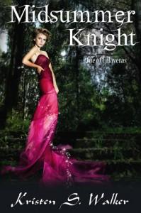 Midsummer Knight - Kristen S. Walker