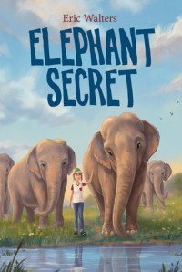 Elephant Secret - Eric Walters
