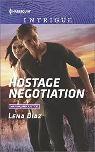 Hostage Negotiation (Marshland Justice) - Lena Diaz