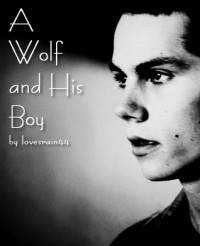 A Wolf and His Boy (A Wolf and His Boy, #1) - lovesrain44