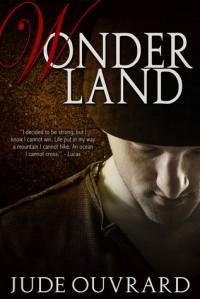 Wonderland (Fall Fires, #2) - Jude Ouvrard