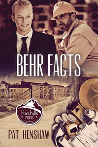 Behr Facts (Foothills Pride) - Pat Henshaw