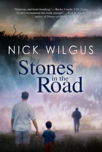Stones in the Road - Nick Wilgus