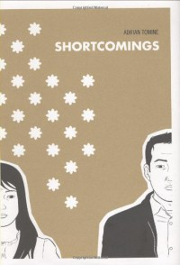 Shortcomings - Adrian Tomine