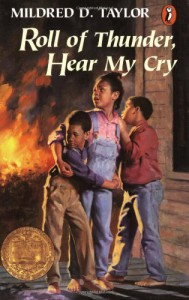 Roll of Thunder, Hear My Cry - Mildred D. Taylor