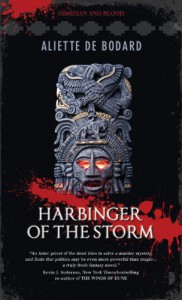 Harbinger of the Storm - Aliette de Bodard