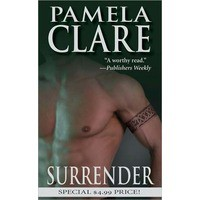 Surrender (MacKinnon's Rangers,  #1) - Pamela Clare