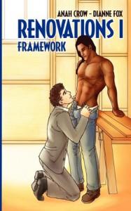 Renovations 1: Framework - Anah Crow, Dianne Fox